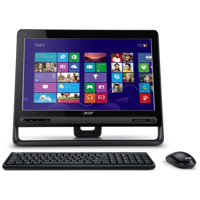 Моноблок Acer Aspire ZC-605 DQ.SP3ER.001