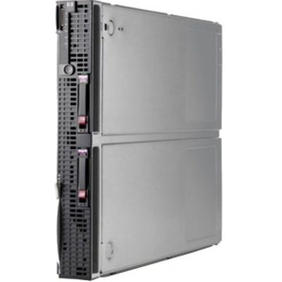 Сервер HP ProLiant BL620c G7 643764-B21