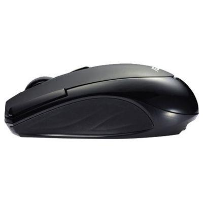 Мышь беспроводная ASUS WX470 Laser Black USB 90-XB3800MU00000