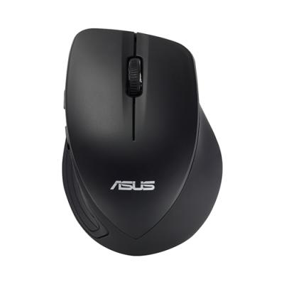 Мышь беспроводная ASUS WT465 Cordless Black 1600 dpi 90XB0090-BMU000