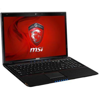 Ноутбук MSI GE60 2OE-207