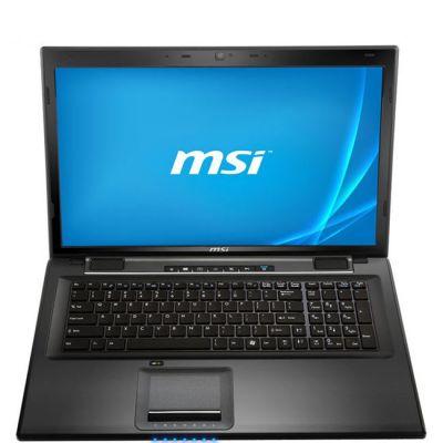 Ноутбук MSI CX70 2OD-001