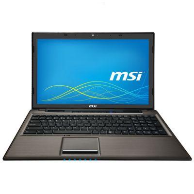 Ноутбук MSI CX61 2OD-207RU