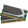 ����������� ������ Kingston SODIMM 8GB 2133MHz DDR3 Non-ECC CL12 (Kit of 2) HyperX Plug n Play KHX21S12P1K2/8