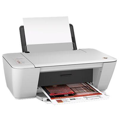 МФУ HP Deskjet Ink Advantage 1515 All-in-One B2L57C