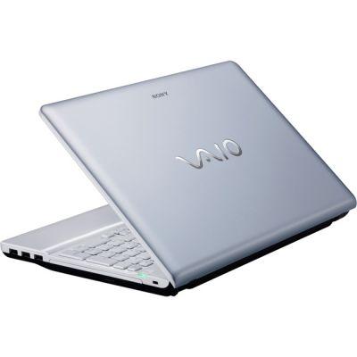 Ноутбук Sony VAIO SV-F15A1S2R/S