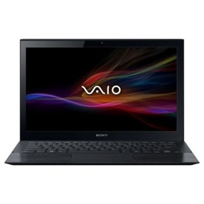 Ноутбук Sony VAIO SV-P1121X9R/B