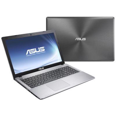 Ноутбук ASUS X550LA 90NB02F2-M00430