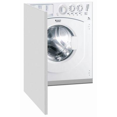 Встраиваемая стиральная машина Hotpoint-Ariston AWM 108 (EU).N