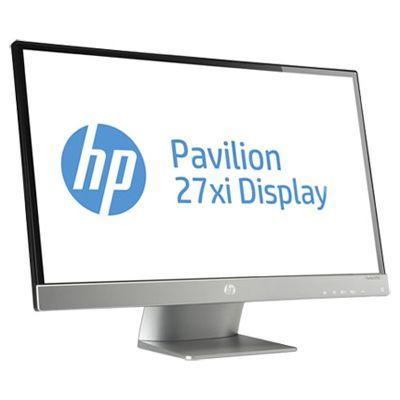Монитор HP Value 27xi C4D27AA