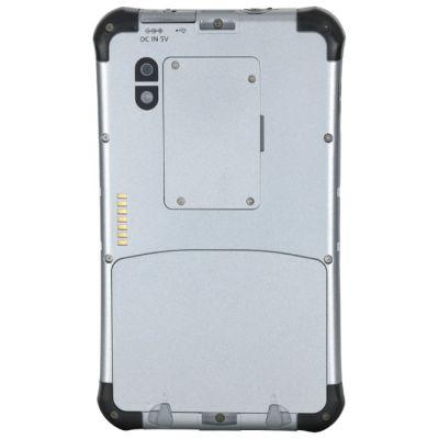 Планшет Panasonic Toughpad JT-B1 16Gb 3G (Silver) JT-B1APAAEC9