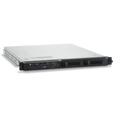 Сервер IBM System x3250 M4 2583Z8W
