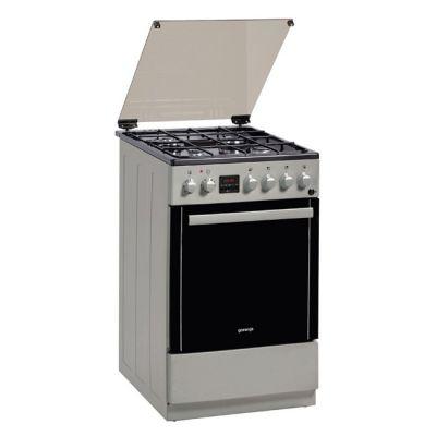 Комбинированная плита Gorenje KN 57325 AS