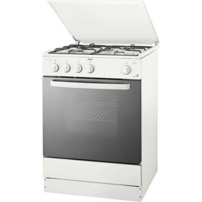 Газовая плита Zanussi ZCG 661 GW