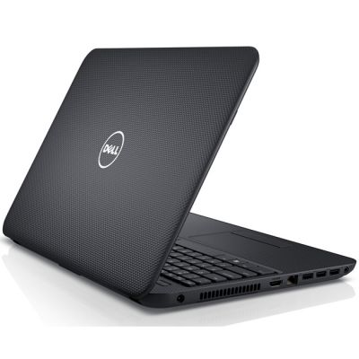 Ноутбук Dell Inspiron 3521 Black 3521-6290