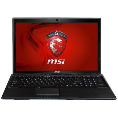 Ноутбук MSI GE60 2OC-201