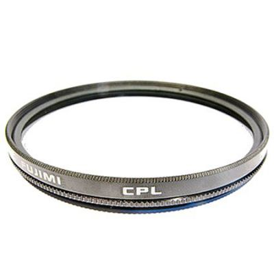 Светофильтр Fujimi M67 CPL (циркулярный поляризационный) [284]