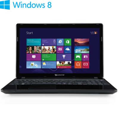 Ноутбук Packard Bell EasyNote TV11-HC-33126G75Mnks NX.C21ER.007