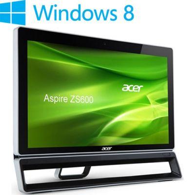 Моноблок Acer Aspire ZS600 DQ.SLUER.021