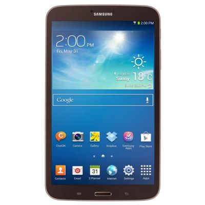 Планшет Samsung Galaxy Tab 3 8.0 SM-T310 16G (Gold-Brown) SM-T3100GNASER