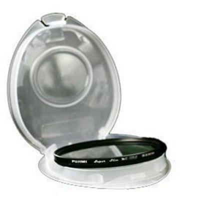 Светофильтр Fujimi MC-CPL 52 mm Super Slim (поляризационный 12 слойный) [347]