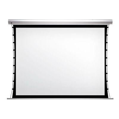 """Экран Classic Solution с системой натяжения Premier Leo-R W (16:9) 133"""" (E 294x165/9 FW-XW/W)"""