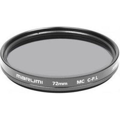 Светофильтр Marumi MC-Circular PL 72mm (круговой поляризационный) MCCIRPL72