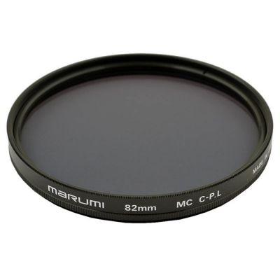 Светофильтр Marumi MC-Circular PL 82 mm (круговой поляризационный) MCCIRPL82