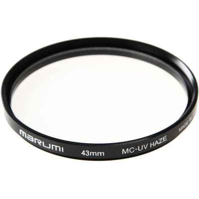����������� Marumi MC-UV (Haze) 43 mm MCUV-H43