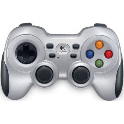 Logitech Wireless Gamepad F710 940-000145