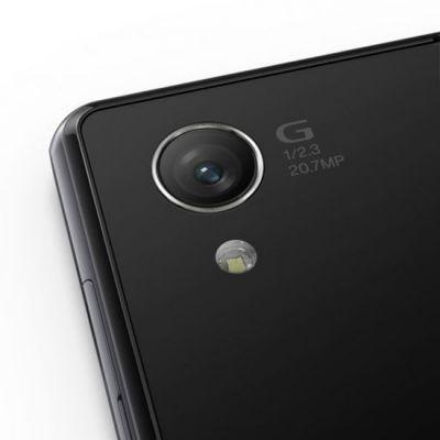 Смартфон Sony Xperia Z1 C6903Black 1276-1869