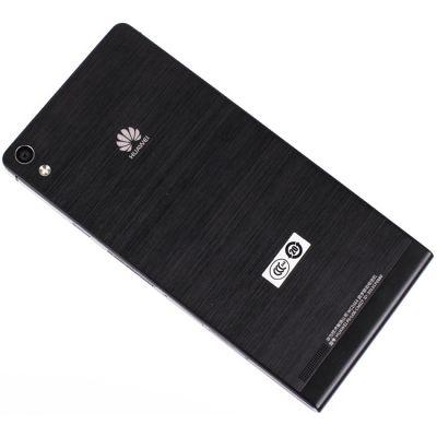 Смартфон Huawei Ascend P6 (Black) P6-U06