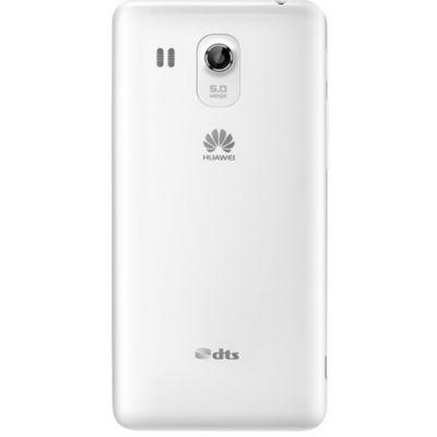 Смартфон Huawei G525 (White) G525-U00