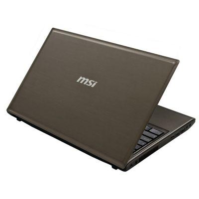 Ноутбук MSI CR61 0M-866