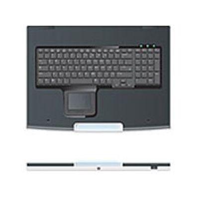 HP 1U Rackmount Keyboard with USB Ru AG085A