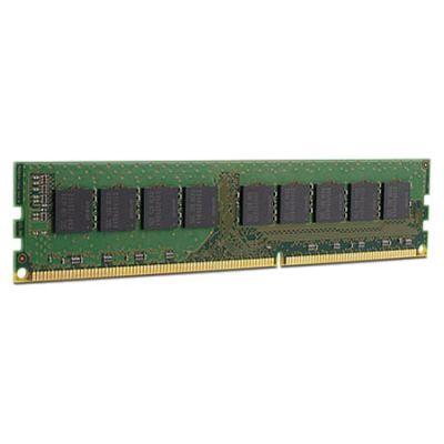 ����������� ������ HP 2GB 1Rx8 PC3-12800E-11 Kit 669320-B21