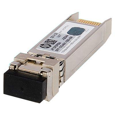 HP Трансивер BladeSystem 10Gb LR SFP+ for the Virtual Connect Flex-10 Ethernet Module 455886-B21
