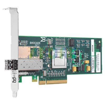 Адаптер HP 81B PCIe 8Gb FC Single Port HBA AP769B