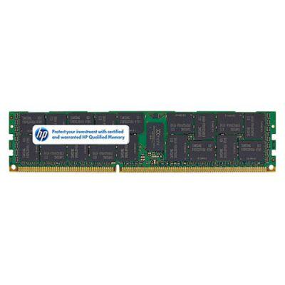 ����������� ������ HP 8GB 2Rx4 PC3L-10600R-9 Kit 604502-B21