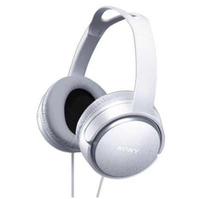 �������� Sony MDRXD150W.AE White