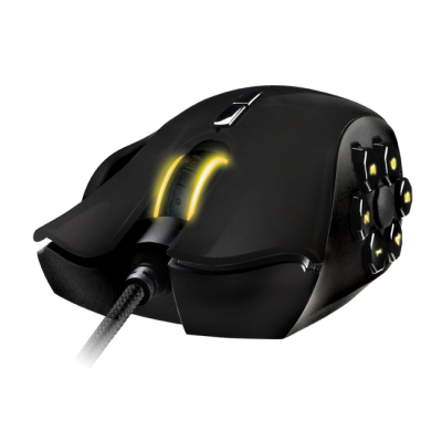 Мышь Razer Naga Hex League of Legend RZ01-00750300-R3M1