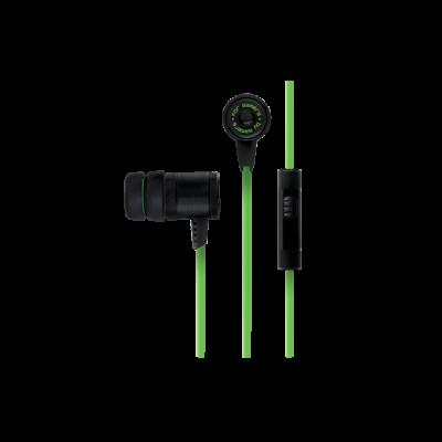 Наушники с микрофоном Razer Hammerhead Pro RZ04-00910100-R3M1
