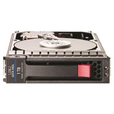 HP MSA2000 1TB 7.2K rpm 3.5 inch SATA HDD AJ740B