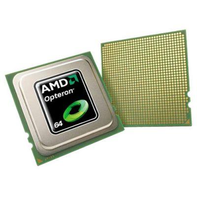 Процессор HP AMD Opteron Quad Core 8389 Shanghai (Socket F, L3 6144Kb) 491341-B21