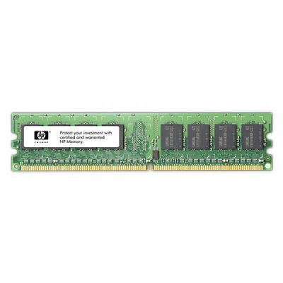HP Модуль памяти 4GB(1x4GB)DDR3-1333 ECC Reg Memory FX621AA