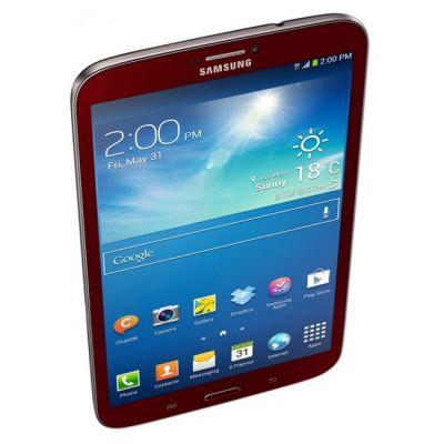 Планшет Samsung Galaxy Tab 3 8.0 SM-T311 16Gb 3G (Red) SM-T3110GRAMGF