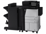 МФУ HP LaserJet Enterprise flow M830z CF367A