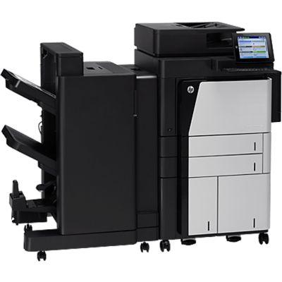 МФУ HP LaserJet Enterprise flow M830z CF367A
