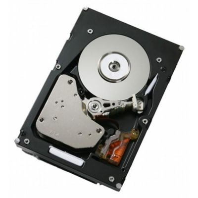 Жесткий диск IBM 500GB 2.5In 7.2K rpm 6Gb SAS NL HDD 00Y2509
