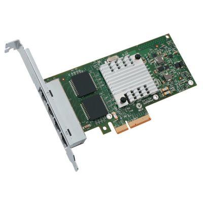 Адаптер IBM Intel Dual Port Ethernet Server Adapter 49Y3758